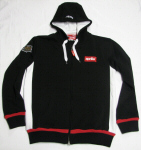 Aprilia Hooded Sweatshirt, Large -605785M042