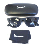 Vespa Accessories Sunglasses, Black - 605853M002