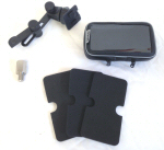 OEM Piaggio GPS/Phone Support 4.3 - 605923M004
