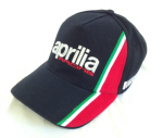 Aprilia WSBK Team Gear 2014: Baseball Cap -605930M