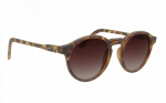 Vespa Women's Sunglasses Pantos Brown Theme