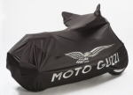 OEM Moto Guzzi Audace Eagle Bike Cover - 606166M