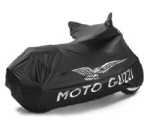 Bike Cover with Top Box Pocket for 1400's- 606249M