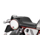 OEM Moto Guzzi Tail Section & Saddle Kit -606180M