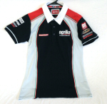 Aprilia GP Team Gear 2015: Polo Shirt -606226M03AR