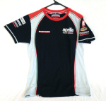 Aprilia GP Team Gear 2015: T-Shirt -606227M0_R