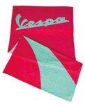 Beach Towel Pink/Green - 606240M001
