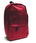 Vespa Accessory Backpack, Red 606343M006