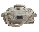 CANVAS BAG MOTO GUZZI - 606380M