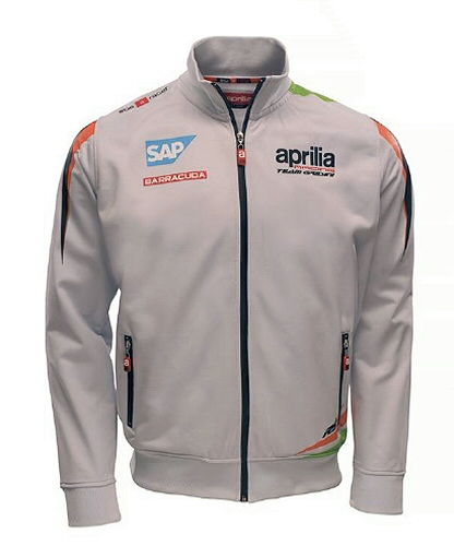 Aprilia GP Team Gear 2016: Sweatshirt XL - 606432_