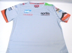 Aprilia GP Team Gear 2016: T-Shirt -606435_03AR