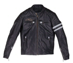Moto Guzzi Men's Leather Jacket, M - 606466M01N