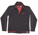 OEM Moto Guzzi Cotton/Poly Fleece, Medium
