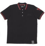 OEM Moto Guzzi Men's Polo Shirt, Med -606486M02B