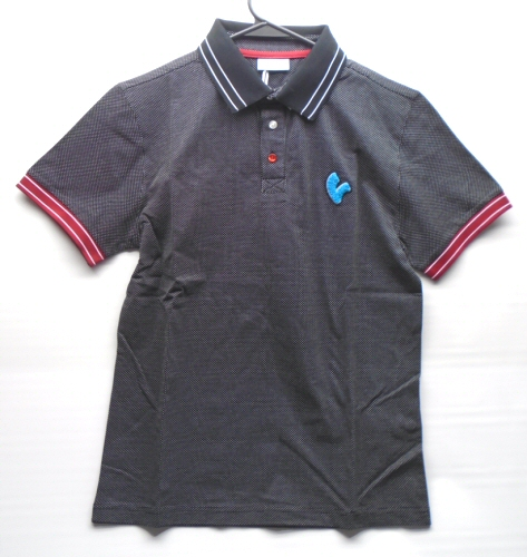 Vespa Men's Polo, Small -606634M01B