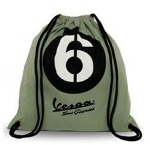 OEM Vespa Sling Backpack - 606679M