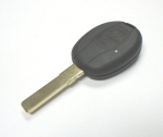 OEM Piaggio 2 Button Ignition Key - 621306