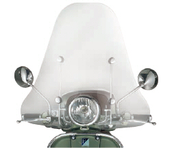 WINDSCREEN KIT LXV (USA) - 653847