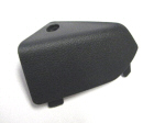 Coolant Reservoir Cover, Black - 656831000C