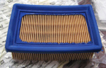 OEM Moto Guzzi Air Filter 4.5 x 2.75  -#AP8104924