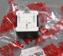 OEM Aprilia Injection Relay 895481 (ex AP8124869)