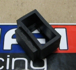 OEM Aprilia: Rubber Spacer -#8220283