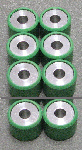 OEM Roller Weight 8 Pack  -1A001570