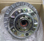 OEM Secondary Pulley -846696 (ex AP8560245)