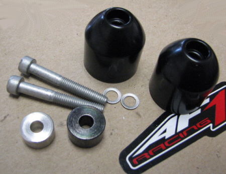 OEM Aprilia Pair anti.v weights -#852114