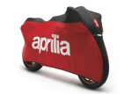OEM Aprilia Road Bike Cover -#854611