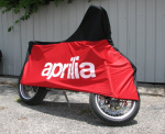OEM Aprilia Bike Cover For SXV, RXV, and MXV