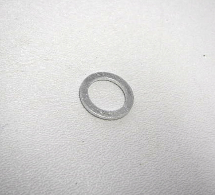 OEM Aprilia Oil Drain Crush Washer -#857147