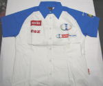 OEM Aprilia Replica PIT Shirt by ESZ