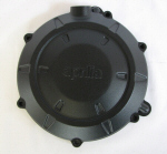 OEM Aprilia Clutch Cover, Shallow - 1A004819