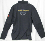 Moto Guzzi Long Sleeve Polo Shirt  XXL -886521