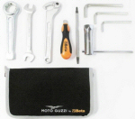 TOOLS KIT FOR GUZZI BY BETA - 887291