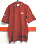 Moto Guzzi Short Sleeve Polo Shirt -887408