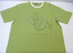 Scarabeo T-Shirt, Green - 89444X