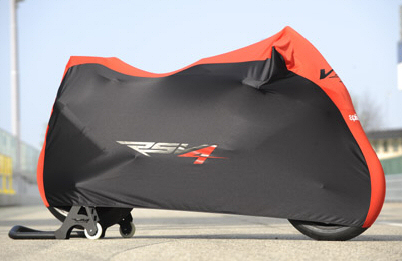 Aprilia Accessories Bike Cover RSV4 -894866