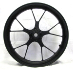 OEM Aprilia Forged Alum Front Wheel V4 - 895409
