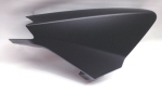LH side panel, black - 89763800NI