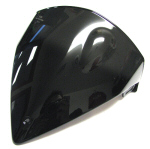 OEM Aprilia Smoked Windscreen for Tuono V4 -899133