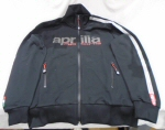 Aprilia Accessories Black Sweater - 899729