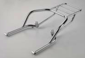 Rear Luggage Rack For V7 - 983163