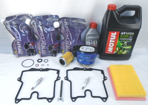 AF1 Racing 12K Servce Kit -For RSVR & Tuono Early*