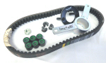Belt & Rollers Service Kit W/Tools for Prima -iGet