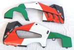 Tricolore 2016 Lower Fairing Kit For Tuono V4