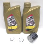 AF1 Agip/Eni Oil Change Kit for 125, 150 & 200's