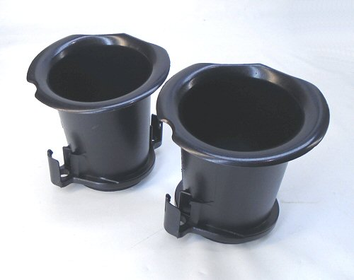 OEM Aprilia 90mm Front Stacks for '11-'19 Tuono V4