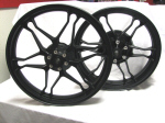 OEM Moto Guzzi Wheel Set for V7 Racer/ V7 Special